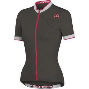 My Castelli Perla jersey - the favourite