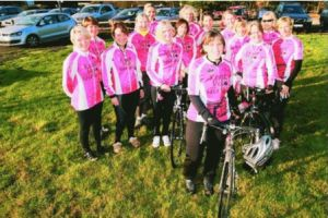 The Kent Velo Girls