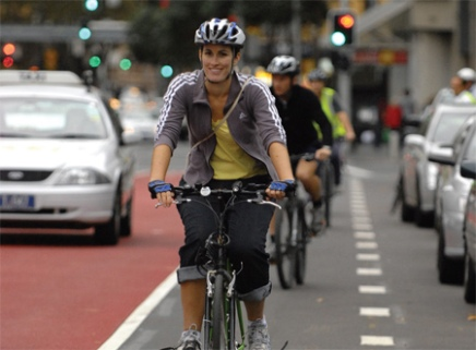 Why big thighs shouldn't stop you cycling (and other responses to reasons women don't ride)