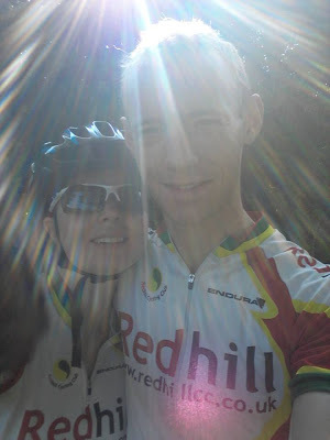 15 of the Best and Worst things about being part of a pedalling partnership (1/4)