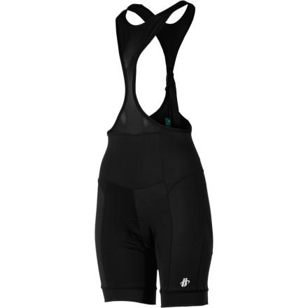 Best of the bibs - my top 4 bib shorts for women (1/4)