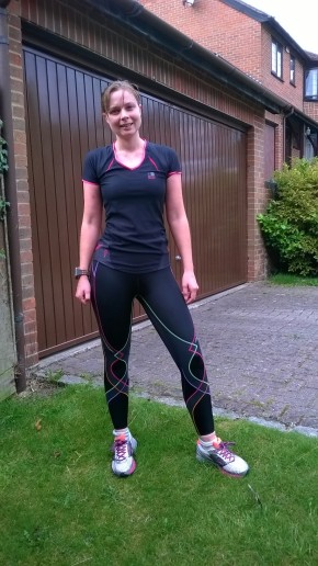CW-X Stabilityx tights reviewed – Kinesio tape technology in the form oftights
