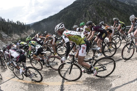 Women's pro racing calendar expands with Vuelta and California