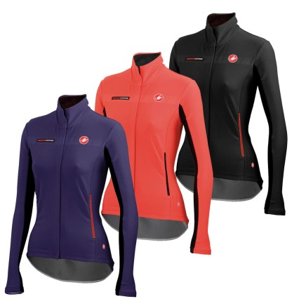 The Castelli Women's Gabba a step forwards for women's cycling