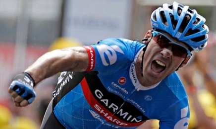 Event Preview: David Millar's final race at Bec Hill Climb