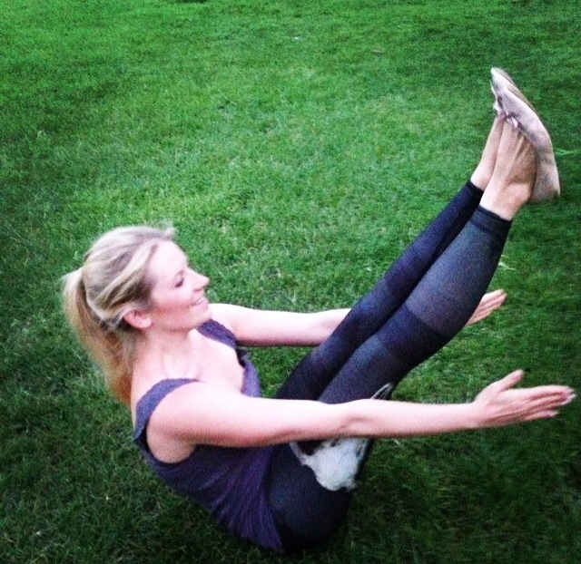 Why yoga is good for cyclists - and so much more (6/6)