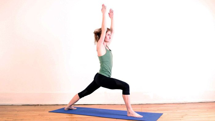 Why yoga is good for cyclists - and so much more (2/6)