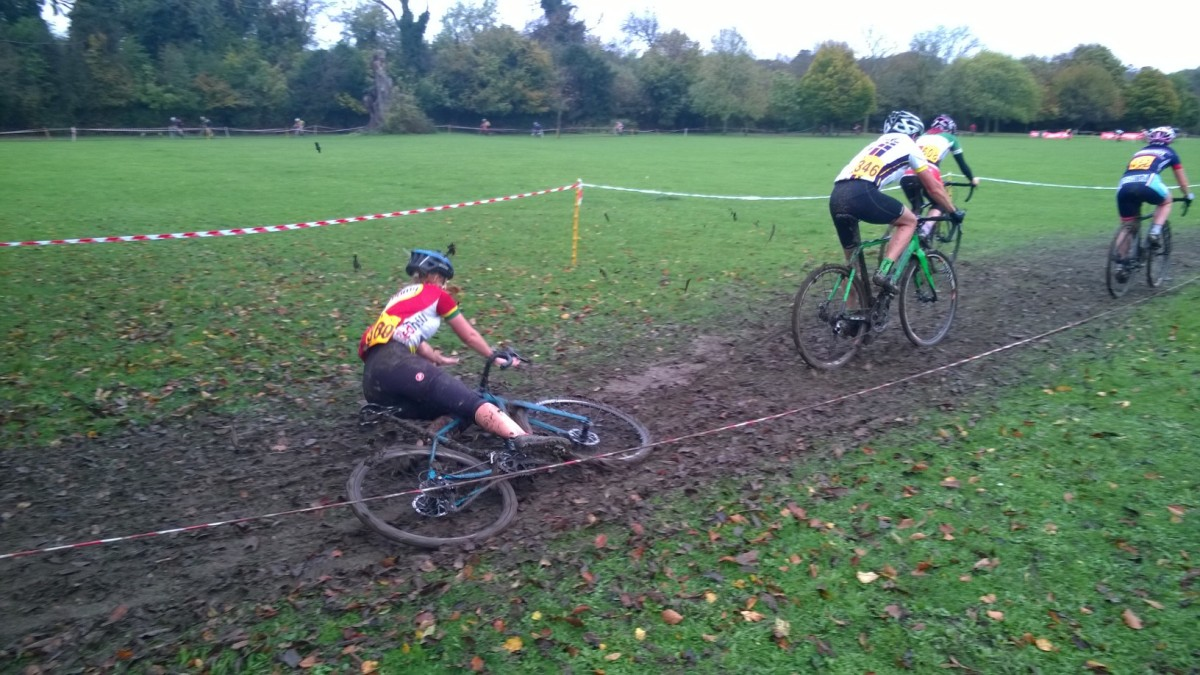 Cyclocross initiation: my first race and 8 total beginner tips for yours