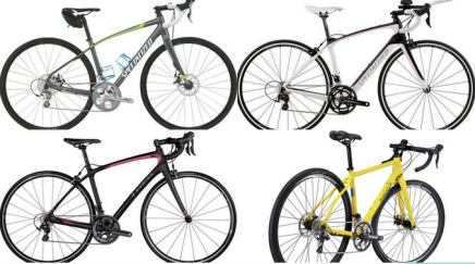 The Best Road Bikes to Come in 2015 – TWC