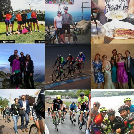 Road, Track and Press Trips: Nine Highlights of 2016
