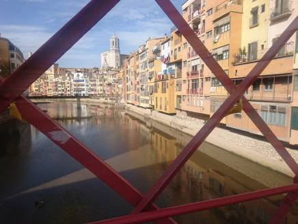 Cycling in Girona: the city where bike riding and holidaying go hand-in-hand