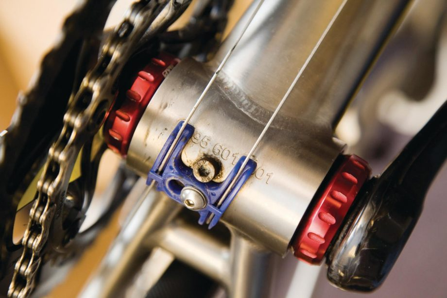 michelle arthurs brennan bikes facing feature