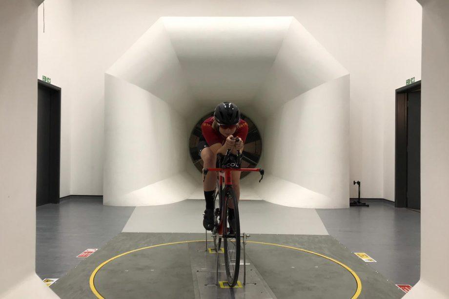 michelle-arthurs-brennan-windtunnel-testing